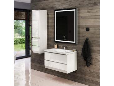 Ensemble de meubles de salle de bains - Ruby