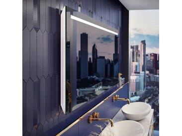 Miroir avec LED Illumination salle de bain - SlimLine L12