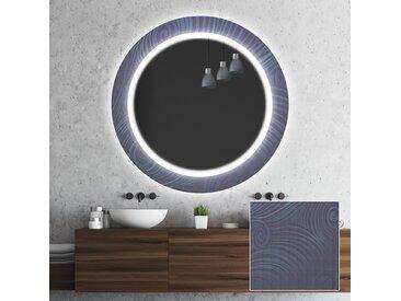 Illumination LED Miroir Decor 02