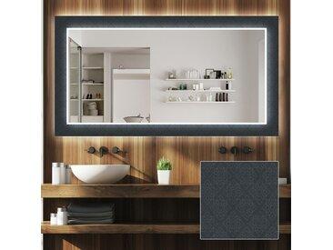 Illumination LED Miroir Decor 05