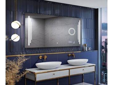 Miroir avec LED Illumination salle de bain - SlimLine L27