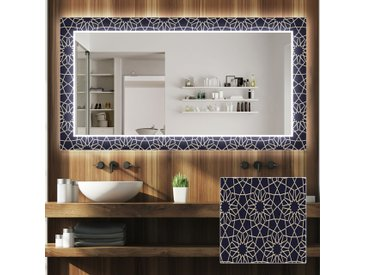 Illumination LED Miroir Decor 14
