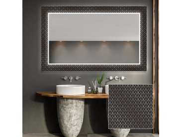 Illumination LED Miroir Decor 07