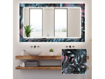 Illumination LED Miroir Decor 06