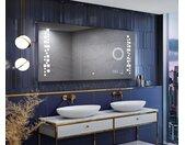 Miroir avec LED Illumination salle de bain - SlimLine L38