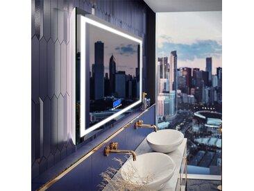 Miroir avec LED Illumination salle de bain - SlimLine L15