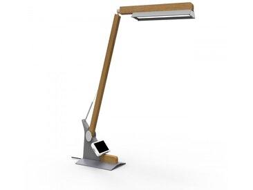 Lampe de bureau Robine - Aluminor | Tentation
