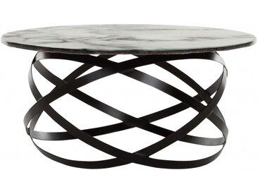 Table basse Sceptre en marbre - MUST Living   Tentation
