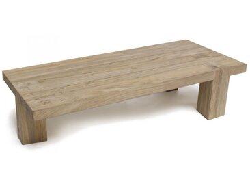 Table basse de jardin Dovetail - Gommaire | Tentation