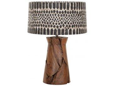 Lampe de table Jungle Tribal - MUST Living | Tentation