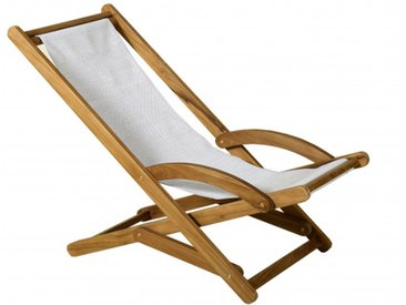 Chaise Chilienne Marina - Les Jardins | Tentation