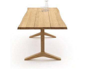 Table à manger chêne, 6/8 couverts, Waska LA REDOUTE INTERIEURS Chêne