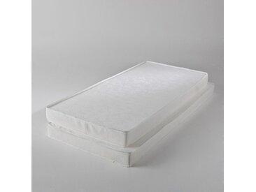 Matelas mousse spécial lits gigognes et superposésREVERIEBlanc