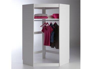 Module dressing d'angle, Build LA REDOUTE INTERIEURS Blanc