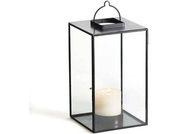 Lanterne métal Lumi AM.PM Noir