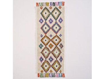 Tapis de couloir style berbère, Ourika LA REDOUTE INTERIEURS Multicolore