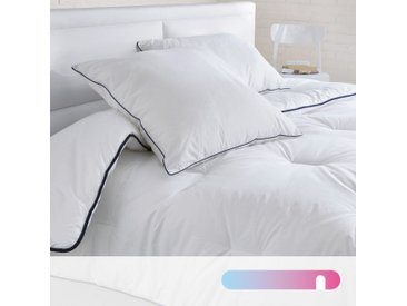 Couette polyester 500g/m2, traitée anti acariensBULTEXBlanc