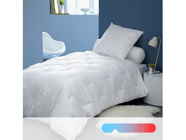 Couette synthétique 175g/m2 QUALLOFIL AIRLESTRABlanc