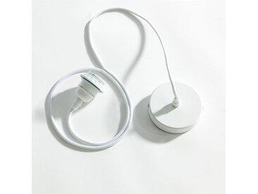 Câble électrique pour suspension, Sevigni AM.PM Blanc