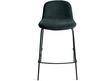 Chaise de bar, Tibby AM.PM Vert Cèdre