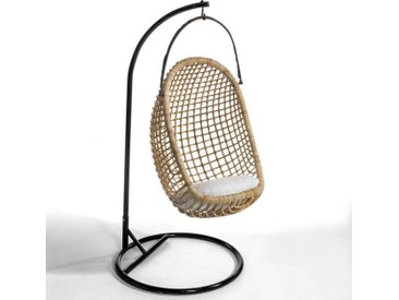 Fauteuil suspendu, Swing AM.PM Naturel