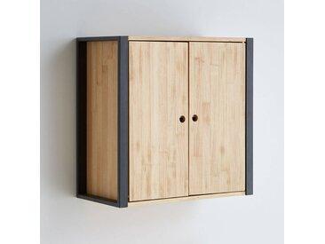 Le meuble haut de salle de bains, Hiba LA REDOUTE INTERIEURS Naturel