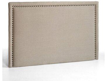 Tête de lit lin h115 cm, Yliana AM.PM Naturel