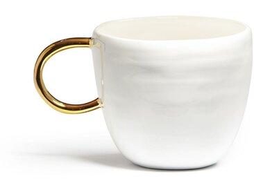 Mug Zephyr AM.PM Blanc