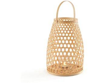 Lanterne,  Bergamotte X La Redoute InterieursBERGAMOTTE X  LA REDOUTE INTERIEURS Naturel