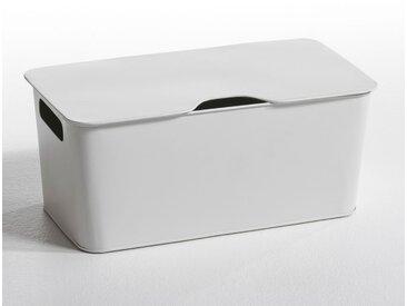 Coffre de rangement, Arreglo AM.PM Blanc Mat