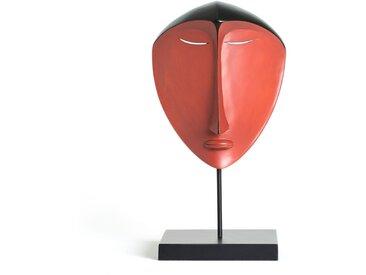 Masque, esprit africain, Nyala LA REDOUTE INTERIEURS Terracotta