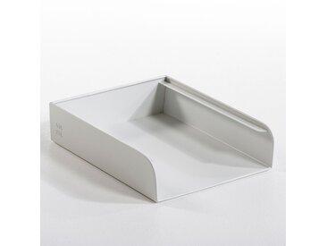Range-courrier, Arreglo AM.PM Blanc Mat