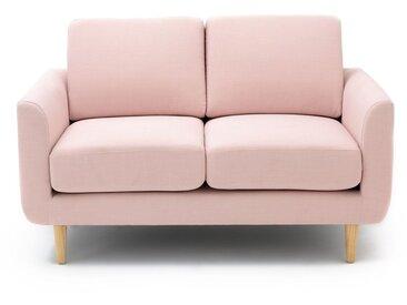 Canapé 2 places, Jimi LA REDOUTE INTERIEURS Nude