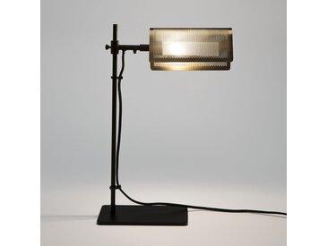 Lampe à poser métal perforé Darja AM.PM Canon De Fusil/Laiton