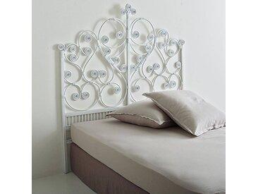 Tête de lit, Tio LA REDOUTE INTERIEURS Blanc
