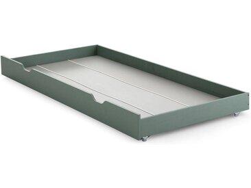 Tiroir-lit pour lit cabane, Archi LA REDOUTE INTERIEURS Vert De Gris