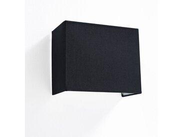 Applique murale rectangulaire, Sio LA REDOUTE INTERIEURS Noir