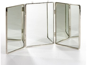 Miroir grand modèle l112,5 x h51,25 cm, Barbier AM.PM Sans Coloris