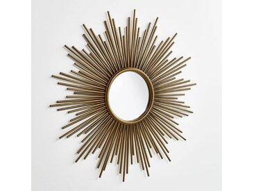 Miroir soleil Ø80 cm, Soledad AM.PM Laiton