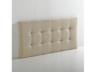 Tête de lit, capitonnée, style contemporain, Numa LA REDOUTE INTERIEURS Lin