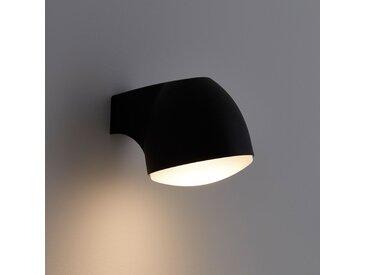 Applique indoor/outdoor, Aiga AM.PM Noir
