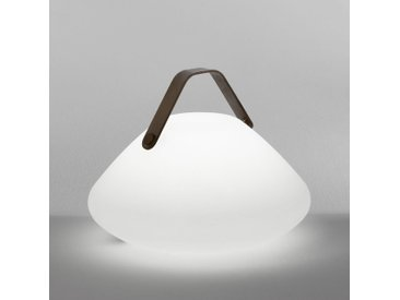 Lampe baladeuse outdoor Spingolo AM.PM Blanc