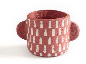 Cache-pot design M.Michielssen Serax, Earth AM.PM Rouge