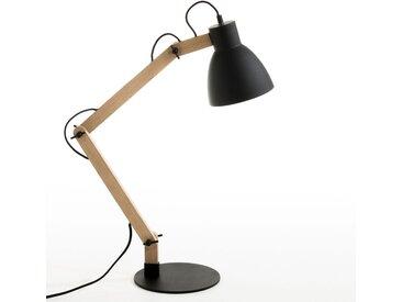 Lampe à poser Thaddeus AM.PM Noir