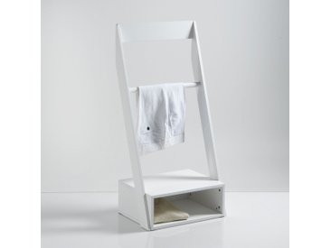 Valet de nuit, style contemporain Crawley LA REDOUTE INTERIEURS Blanc