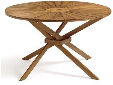 Table de jardin ronde, Jakta AM.PM Naturel