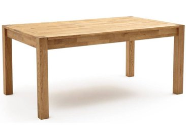 Table à manger chêne massif 6/12 couverts, Adelita LA REDOUTE INTERIEURS Chêne