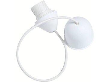 Câble électrique pour suspension, Baulind LA REDOUTE INTERIEURS Blanc