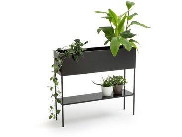 Console/planteur Consuela AM.PM Noir Mat