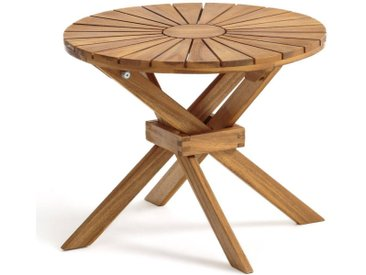 Table basse de jardin, Jakta AM.PM Naturel